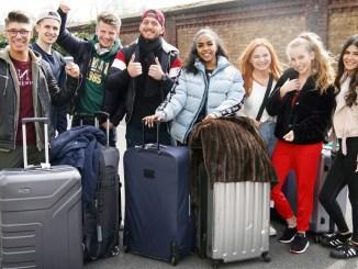 DSDS 2019: Die Kandidaten ziehen nach Köln - TV News