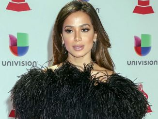 Anitta - 19th Annual Latin Grammy Awards