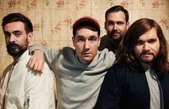 "Neue Single ""Doom Days"" von ""Bastille"""