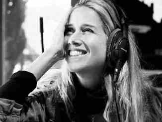 Heather Nova und das zufällige Album - Musik News