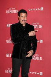 Lionel Richie - SAG-AFTRA Foundation Patron of the Artists Awards 2017