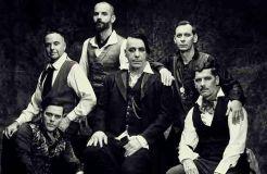 """Deutsche Album-Charts: Rekordstart für """"Rammstein"""""""