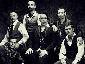 "Till Lindemann: Abfuhr für ""Beatles""-Sohn - Musik"