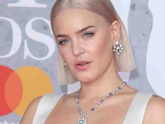 Anne-Marie - BRIT Awards 2019