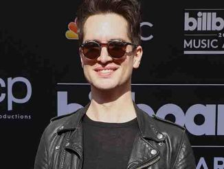 Brendon Urie - 2019 Billboard Music Awards Las Vegas