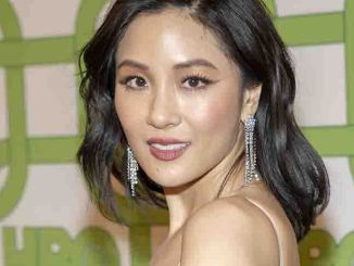 Constance Wu - HBO's Official 76th Annual Golden Globe Awards After Party