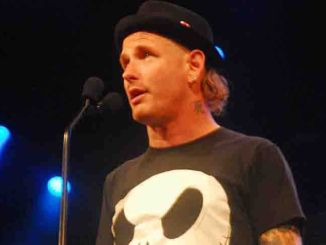 Corey Taylor - 4th Annual Alternative Press Music Awards