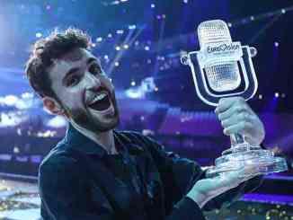 ESC 2019: Duncan Laurence stürmt Download-Charts - Musik News