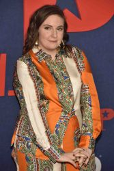 "Lena Dunham - HBO Presents: ""Veep"" Season 7 New York City Premiere"