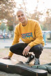 """Milow über seine überraschende """"Sing meinen Song""""-Teilnahme - TV News"""