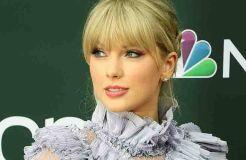 Taylor Swift bekommt großes Lob von Keith Urban