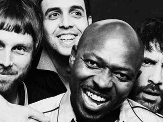 """""""The Heavy"""": Darum sind ihre Gesichter auf dem Albumcover - Musik"""