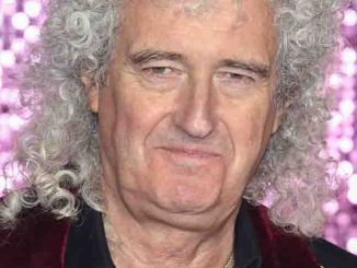 "Brian May - ""Bohemian Rhapsody"" World Premiere"