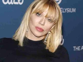 Courtney Love - The Art Of Elysium's 12th Annual Celebration
