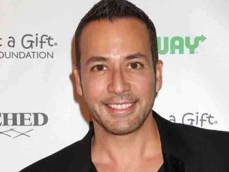 "Howie Dorough - 9th Annual Grant A Gift for Autism's ""Fashion for Autism"" Gala"