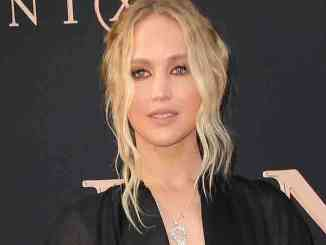 Jennifer Lawrence und ihr idealer Partner Cooke Maroney - Promi Klatsch und Tratsch