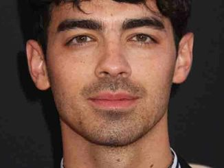 "Joe Jonas - ""Dark Phoenix"" Los Angeles Premiere"