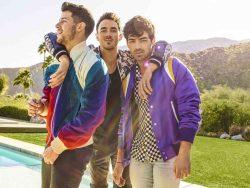 """""""Jonas Brothers"""" und das sehr persönliche Album - Musik News"""