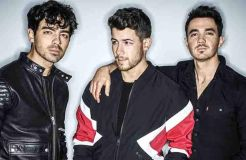 """US-Charts: """"Jonas Brothers"""" bedanken sich"""