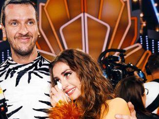 Pascal Hens und Ekaterina Leonova Let's Dance - Das große Finale
