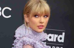 Taylor Swift kündigt neue Single an