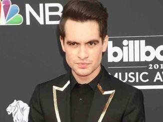 Brendon Urie - 2019 Billboard Music Awards