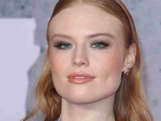 Freya Ridings - BRIT Awards 2019 - Arrivals
