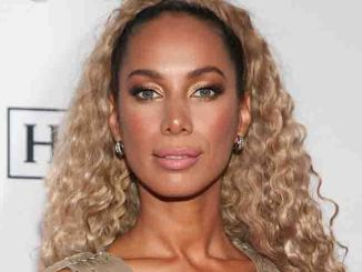 Leona Lewis - Point Foundation Honors Los Angeles 2018 Gala - Arrivals