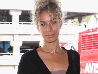 Leona Lewis: Hochzeit dieses Wochenende? - Promi Klatsch und Tratsch