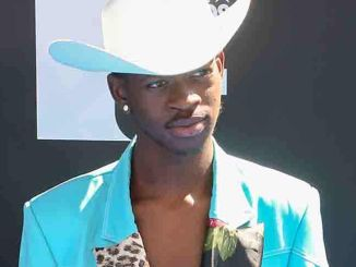 Lil Nas X - 2019 BET Awards