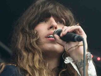 Lou Doillon - 2019 All Points East Festival
