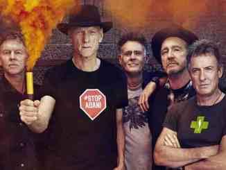 """Jim Moginie von """"Midnight Oil"""" über den zunehmenden Populismus - Musik"""