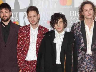 "Hyundai Mercury Prize: ""The 1975"" sind nominiert - Musik"