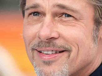 "Brad Pitt - ""Once Upon a Time ... in Hollywood"" UK Premiere"
