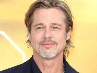 """Brad Pitt - """"Once Upon a Time ... in Hollywood"""" UK Premiere - Arrivals"""