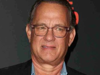 "Tom Hanks - 2018 LA Film Festival - ""Simple Wedding"" Screening"