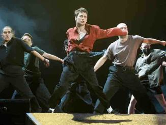 Christine and the Queens - 2019 All Points East Festival