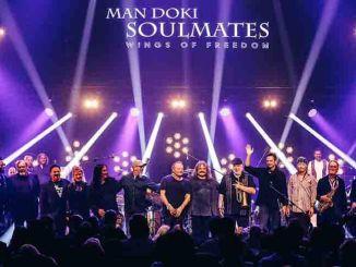 Man Doki Soulmates: Wings Of Freedom Concert In London