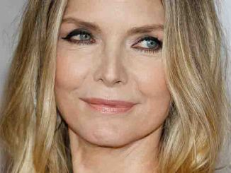 """Michelle Pfeiffer - """"Ant-Man and the Wasp"""" World Premiere"""