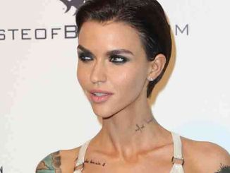 Ruby Rose - 25th Annual Elton John AIDS Foundation's Academy Awards Viewing Party