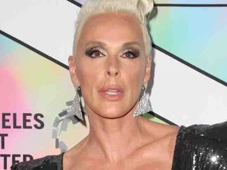 Brigitte Nielsen - Los Angeles LGBT Center's 49th Anniversary Gala Vanguard Awards