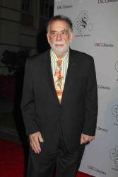 Francis Ford Coppola - 30th Annual USC Libraries Scripter Awards
