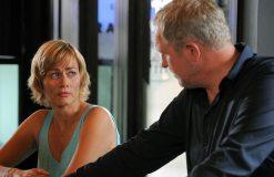 """""""Katie Fforde: Geschenkte Jahre"""" mit Gesine Cukrowski und Harald Krassnitzer"""