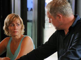 """""""Katie Fforde: Geschenkte Jahre"""" mit Gesine Cukrowski und Harald Krassnitzer - TV News"""