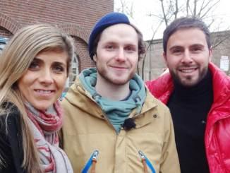 biete Rostlaube, suche Traumauto - Panagiota Petridou hilft Simon Mellnich aus Mülheim - TV
