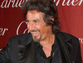 Al Pacino - 23rd Annual Palm Springs International Film Festival Awards Gala