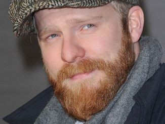 Alex Clare - BRIT Awards 2013 - Arrivals