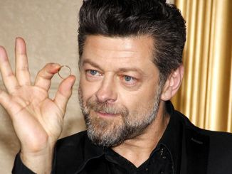 """Andy Serkis - """"The Hobbit: The Battle of the Five Armies"""" Los Angeles Premiere"""