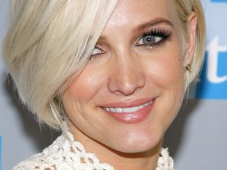 """Ashlee Simpson - 2012 L.A. Gay & Lesbian Center's """"An Evening with Women"""" - Arrivals"""