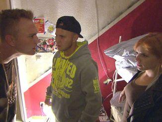 Berlin Tag und Nacht: Miri und Emmi sind sauer! - TV